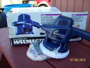 Chamberlain Waxmaster W6000