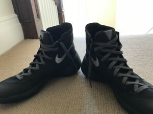 Hyperdunk mens shoes