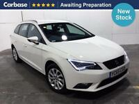 2015 SEAT LEON 1.6 TDI SE 5dr [Technology Pack] Estate