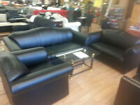 MADE IN CANADA, 3 PIECE SOFA SET...$27.49 A MONTH