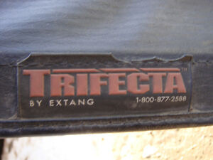 Ford Ranger Trifecta Tonneau Cover