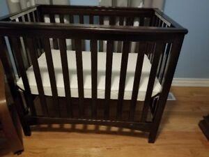 Baby Crib- Child Craft Brand