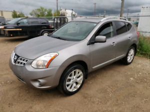 2011 Nissan Rogue SV ** mechanic special **