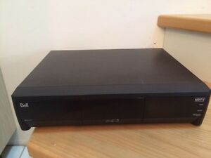 Bell  9241 HD PVR Satellite receiver