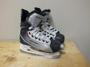 Hockey Skates Size Y13 & 1