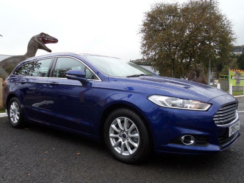 2015 ford mondeo zetec econetic tdci automatic automatic estate in swansea gumtree. Black Bedroom Furniture Sets. Home Design Ideas