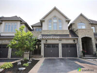 Bronte Creek luxury townhome for sale