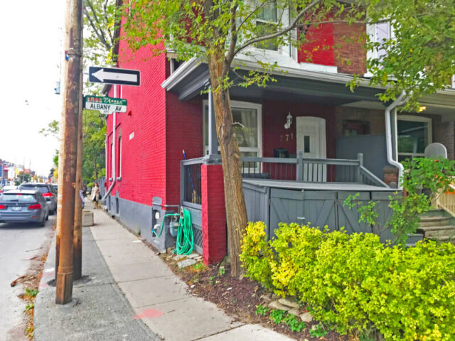 Great 3 Bedroom 2 Bath Apartment in the Annex | Long Term ...