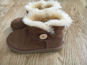 UGG Boots Size 13 Like New