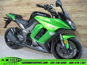 2013 Kawasaki ninja1000 42,77$ par semaine