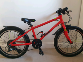 FROG 55 (6+) IN BRILLIANT CONDITION. COLLECT FROM NW LONDON OR BUCKS