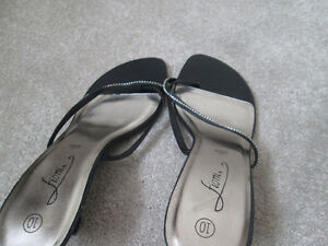 Fioni heels Kitchener / Waterloo Kitchener Area image 3