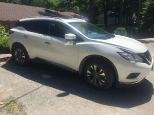 2015 Nissan Murano for sale. Only 43,000 km.  Price $30,000 neg.