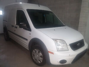 2010 Ford Transit Connect Minivan, Van