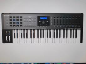 Keyboard artoria keylab 49