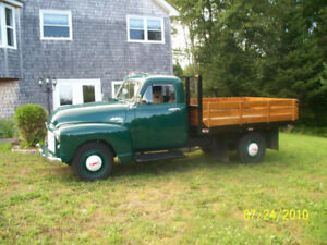 1953 GMC 3/4 Ton For Sale