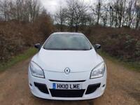 2010 Renault Megane 1.9 dCi Dynamique 2dr (Tom Tom)
