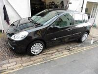 Renault Clio Expression 16v 5dr low mileage excellent example PETROL 2007/07