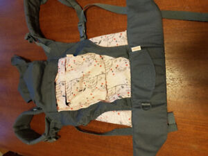 New Beco Soleil baby carrier