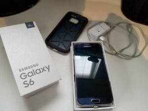 Cellulaire Samsung Galaxy S6