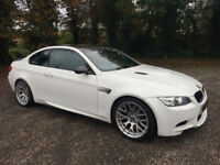 BMW 4.0 V8 M3 DCT 2dr - Competition Pack / Evolve Stage 2 Remap