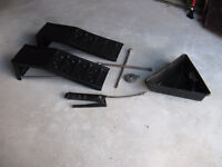car ramps and accesories