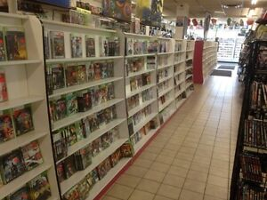 """GAME CYCLE""  BUY SELL TRADE Video Games Systems & DVD's - Top $ London Ontario image 8"