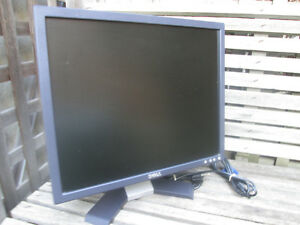 Dell E197FP 19-inch Flat Panel Monitor London Ontario image 2