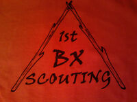 1st BX Scouting Registration Night