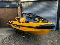Seadoo RXT-X 300 2021 Personal Watercraft/Jetski
