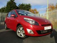 2011 Renault Grand Scenic 1.5 dCi 110 Expression 7 SEATS TURBO DIESEL 11,000 ...
