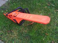 "Echo chainsaw 310-CS 14"" blade"