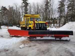 International Snowplow
