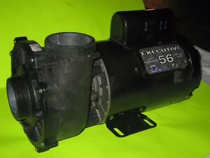 Refurbished Hot Tub Pumps - $280
