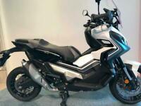 2020 HONDA MAXI X-ADV SCOOTER MILEAGE 485
