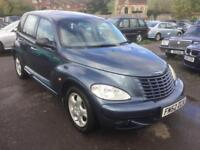 Chrysler PT Cruiser 2.2CRD Touring - 2003 52