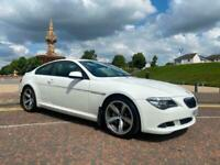 2010 BMW 6 Series 650i Sport 2dr Auto [2010] COUPE Petrol Automatic