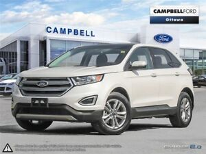 2017 Ford Edge SEL AD-LEATHER-NAV-LOADED LOW PRICE