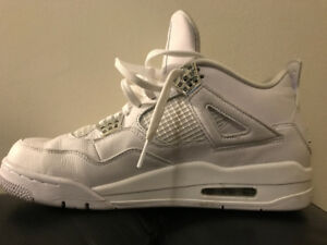 jordan 4 pure money white taille 11