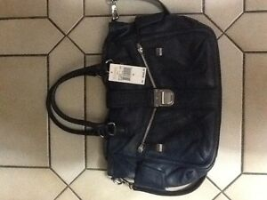 Michael Kors Riley handbag/satchel messenger brand new with tags Edmonton Edmonton Area image 4