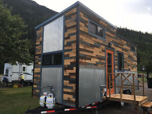 20-foot Tiny House for $58,900