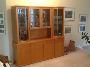 Teak Dining Room Suite for Sale