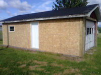 ***** LOOKING FOR SOMEONE TO PAINT GARAGE *****