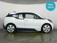 2016 BMW i3 125kW Range Extender 33kWh 5dr Auto HATCHBACK Electric Automatic
