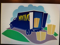 Movers professionals