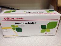 Office Depot Black Toner 13X (Q2613) X2