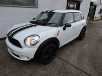 60 Mini Countryman 1.6 One Cosmetic Damaged Repaired