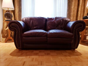 Estate Sale - couches,table,lamp..