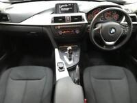 2014 64 BMW 3 SERIES 2.0 318D SE 4D AUTO 141 BHP DIESEL