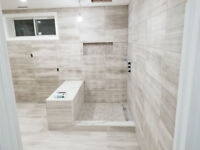 Bathrooms - Basements - Kitchens - Affordable